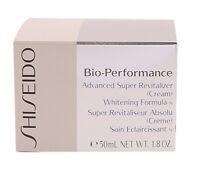 Shiseido Bio-Performance Advanced Super Revitalizer Whitening Formula N Cream 50