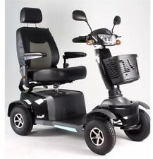 Vanos Medical Excel Galaxy 2 Mobility Scooter