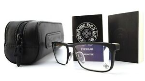 Chrome Hearts Glasses Meat Wallet Mbk-P Titanium Frame Zyl Arms 925 Silver c2014