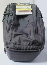 Lowepro Toploader Zoom 55 AW II Bag, Camera Case for DSLR & Lens, Black NEW