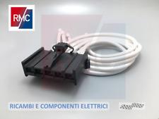 Connettore 5 pin Originale Resistenza Ventola Riscaldamento Fiat Punto Ducato