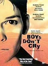 NEW - Boys Don't Cry