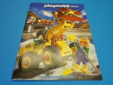 Playmobil catálogo 2001 EE. UU. (l-1916)