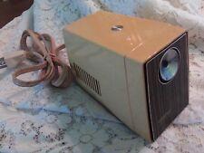 BROTHER ELECTRIC PENCIL SHARPENER VINTAGE MODEL OPUS 990 WORKS