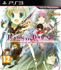 Tears To Tiara II 2: Heir of the Overlord (PS3) - BRAND NEW & SEALED UK