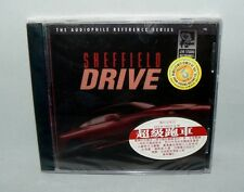 Sheffield Drive by Various Artists (CD, Dec-1993, Sheffield Lab) 10037-2 Sealed