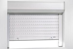  SECURITY ROLLER SHUTTERS ALU - window or door - made to measure