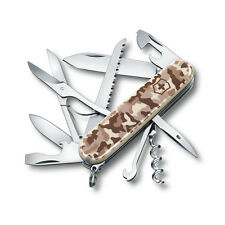 Victorinox Huntsman Swiss Army Knife - Desert Camouflage 1.3713.941