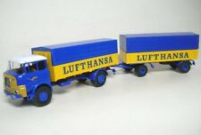 Krupp LF980 Tren de carretera Lufthansa