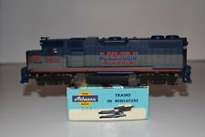 HO Scale Athearn Paducahbilt GP40 Powered Diesel Locomotive 3600 C5844