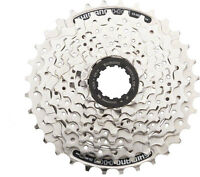 SHIMANO CS-HG41 HYPERGLIDE 8 SPEED---11-30T MTB BICYCLE CASSETTE
