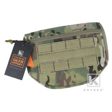 KRYDEX Dangler Drop Dump Pouch Fanny Pack Kit Storage for Plate Carrier Multicam