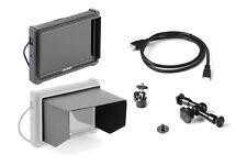 """Komplettset - Lilliput Q7 Full-HD 7"""" Kameramonitor mit SDI und HDMI"""