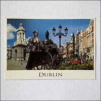 Dublin 1996 Postcard (P402)