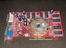 GeForce FX5700 LE 256MB DDR, 128BIT, MSI MS-8959 Graphics Card Good Working