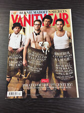 Vanity Fair Magazine - Celebrity Edition: April 2009