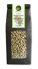 Rohkaffee - Grüner Kaffee Äthiopien Sidamo (grüne Kaffeebohnen 500g)