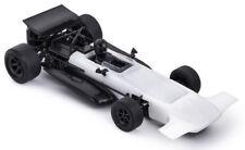 Slot It Policar March 701 - White Unpainted - 1/32 Scale Slot Car CAR04Z