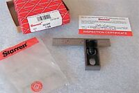 STARRETT # 13A DOUBLE SQUARE WITH HARDENED BLADE - BRAND NEW USA