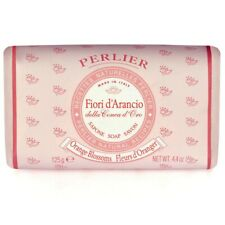 PERLIER SOAP BLOSSOM d' ORANGE CLASSIC 4.4 oz//125g