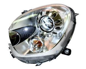 Mini Cooper countryman Magneti Marelli Left Headlight LUS6312 63129807487