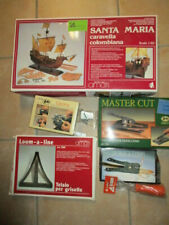 Santa Maria Modellbausatz 1:65 mit viel Spezial-Werkzeug von Amati   35% vom NP