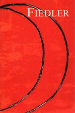 FRANCOIS FIEDLER – PAINTINGS 1997, Olivier Kaeppelin, 2869412770, Maeght, New
