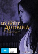 MY SWEET AUDRINA (V.C.Andrews)  DVD - Region 2 UK Compatible - New & sealed