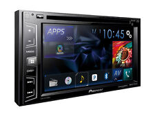 "Pioneer AVH-X2700BS 6.2"" DVD Receiver Bluetooth Android Siri New AVHX2700BS"