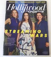 The Hollywood Reporter October 4, 2017 - Streaming Wars