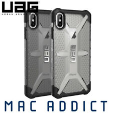 UAG Plasma Lightweight Rugged Clear Case For iPhone XS Max