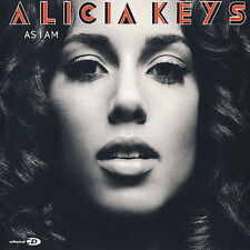 FREE US SHIP. on ANY 3+ CDs! NEW CD Alicia Keys: As I Am (Dlx) Deluxe Edition