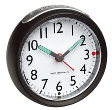 Radio-réveil TFA 60.1512.01 réveil de voyage montre Funky analogwecker DCF-77