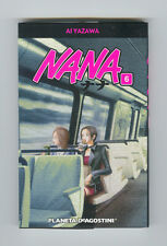 NANA nº 06 (Ai Yazawa) manga japón shojo romance relaciones planeta