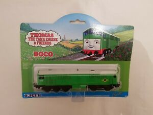 Thomas The Tank Engine & Friends ERTL BOCO TRAIN DIECAST NEW AND SEALED 1993