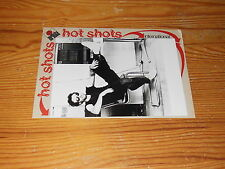 NILS LOFGREN - NIGHT FADES AWAY / ARIOLA PROMO-PHOTO & INFO-FACTS 1981 (GERMANY)