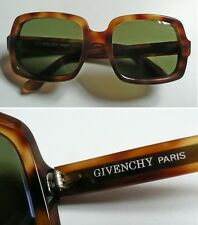 Givenchy Paris modello Bob occhiali da sole vintage sunglasses 1980s