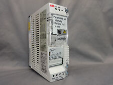 ABB ACS55-01N-02A2-2 Variable Frequency 1/2HP DRIVE AC SPEED CONTROLLER