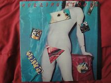 "THE ROLLING STONES ""UNDERCOVER"" VINYL LP 1983 ROLLING STONES RECORDS 7 90120-1"