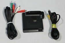 SONY DCRA-C220 Handycam Station Charging Dock for DCR-SR210 DCR-SR220 HDR SR10