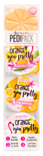 Kiary Sky Pedipack - Orange You Pretty
