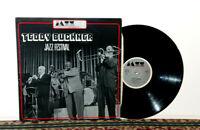 Teddy Buckner – Jazz Festival - LP 1978 - JAZZ SWING Made in France - NM Vinyl