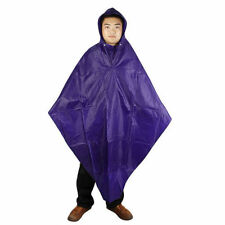 Unbranded Nylon Hooded Coats & Jackets for Men