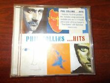 PHIL COLLINS '...HITS' 1998 cd
