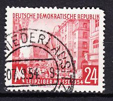 DDR 1954 Mi. Nr. 433 Gestempelt