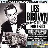 Les Brown and the Duke Blue Devils Jazz collector edition Cd