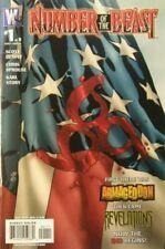 Cómics americanos superhéroes del año 2008