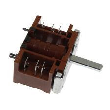 Belling 334wh 336 342gr 342wh 355wh Horno Top Ventilador grill interruptor