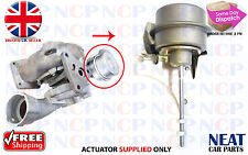 VW T5 Transporter 2.5 TDI (2002- ) 130 Hp AXD Turbocharger Actuator Solenoid