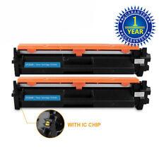 2PK Compatible HP 30X CF230X Toner Cartridge For LaserJet Pro M203dn MFP M227fdn